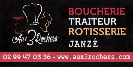 Logo 3 Rochers