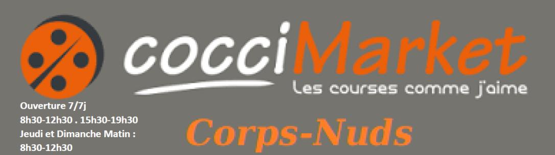 logo coccimarket