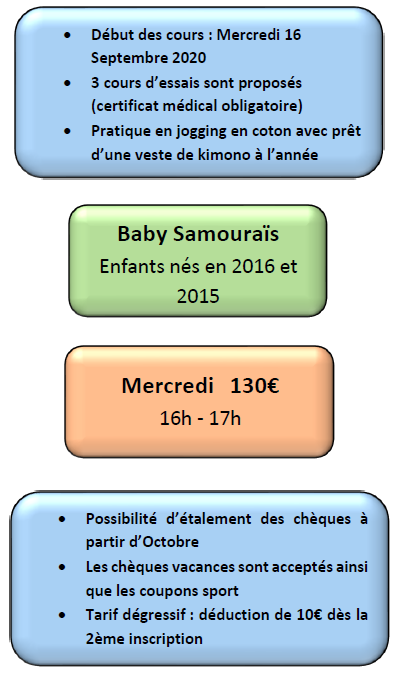 horaires tarifs baby samourai.png